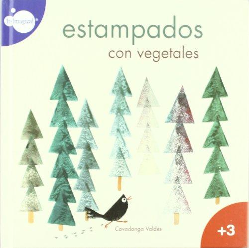 Descargar Libro Estampados Con Vegetales de Unknown