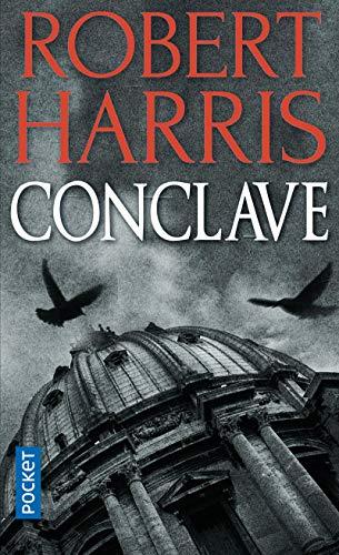 Conclave par Robert HARRIS