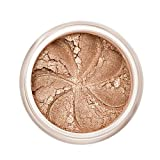 Lily Lolo Mineral Eye Shadow - Sticky Toffee 2g