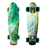 Enkeeo 57cm Mini Cruiser board