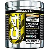 Cellucor C4 Fruit Punch 30 servings - CLC-001