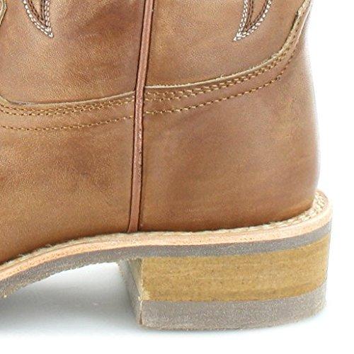 Olimpia 11615 Et Boots Adulte 023 Mixte Cowboy Bottines Sendra qUIP1n