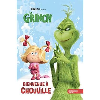 Grinch - Bienvenue à Chouville