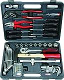 KS Tools 911.0650 1/2' Werkzeug-Satz, 50-tlg.