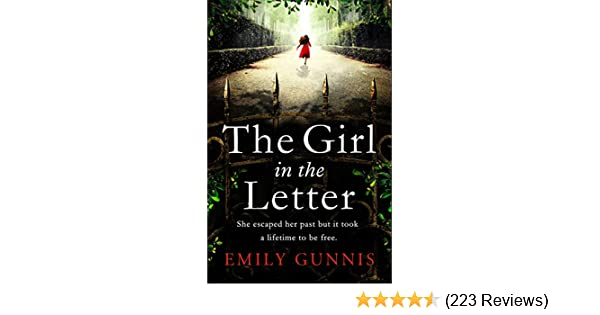 The girl in the letter the most gripping heartwrenching page the girl in the letter the most gripping heartwrenching page turner of the year ebook emily gunnis amazon kindle store fandeluxe Images