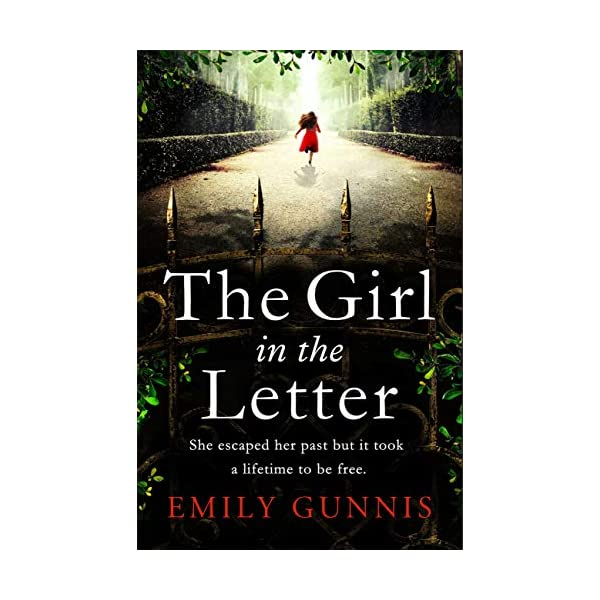 The Girl in the Letter: The most gripping, heartwrenching page-turner of the year 51KOm TwF7L