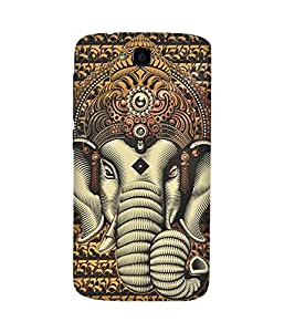 Elephant Huawei Honor Holly Case