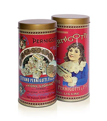 Pernigotti Latta Vintage Cioccolatini Cremini al Cioccolato Gianduia No Glutine