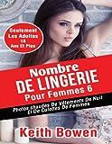 Telecharger Livres Nombre De Lingerie Pour Femmes 6 Photoschaudes De Vetements De Nuit Et De Culottes De Femmes (PDF,EPUB,MOBI) gratuits en Francaise