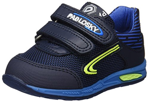 Pablosky 266121, Chaussures de Fitness Garçon