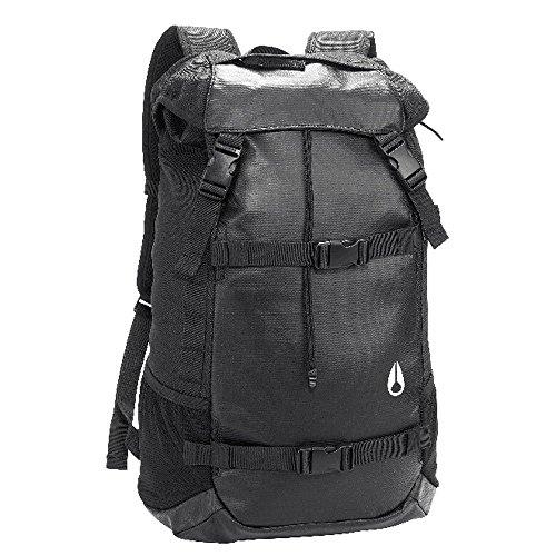 Nixon Rucksack Landlock Backpack II Black
