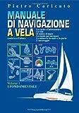 Image de Manuale di navigazione a vela. Costiera e d'altura: 1