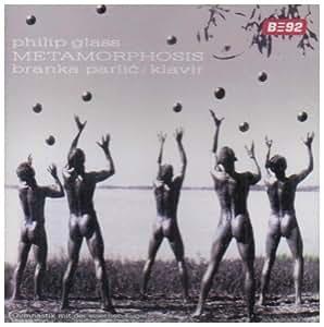 Philip Glass Metamorphosis [Import anglais]