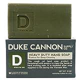 Duke Cannon Supply Co. Heavy Duty Hand S...