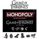 TINI Monopoly: Game of Thrones Sammleredition