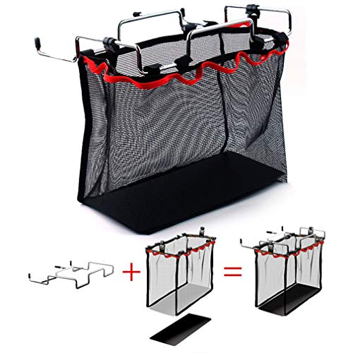 Outdoor Camping Wire Rack Portab...