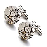 Cufflinks For Men Review and Comparison
