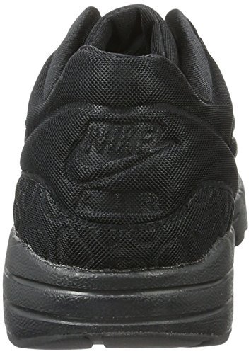 Nike Damen Air Max 1 Ultra Plush Sneakers, Schwarz - 2