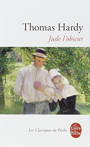 Jude l'obscur / Thomas Hardy  