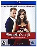 Planeta singli [Blu-Ray] [Region Free] (IMPORT) (Keine deutsche Version)