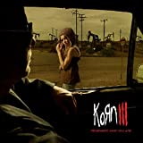Korn III: Remember Who You Are [Vinyl LP]
