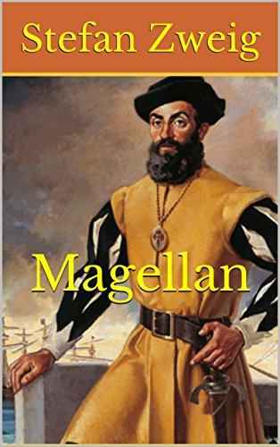 Magellan - Der Mann und seine Taten