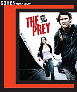 Prey [Blu-ray] [2011] [US Import]