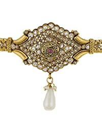 Vama Fashions South Indian Traditional Armlet vanki for Women in