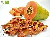 Produkt-Bild: Schmütz-Naturkost bio Papaya getrocknet ohne Zusätze, Bio Trockenfrüchte