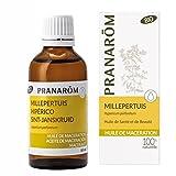 Pranarôm - HUILES VEGETALES - Millepertuis BIO - 50 ml