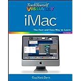Teach Yourself VISUALLY iMac by Hart-Davis (2011-11-01)