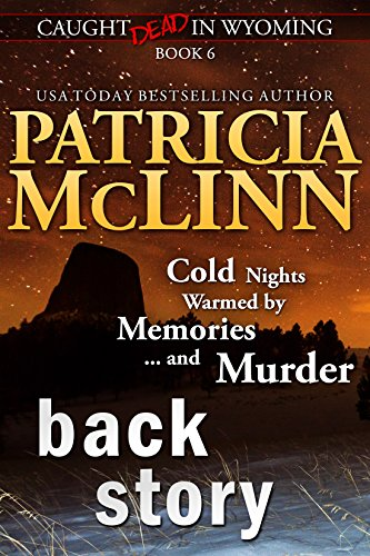 Book cover image for Back Story (Caught Dead in Wyoming)