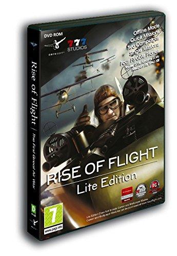 Rise of Flight - LITE EDITION -