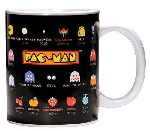 Pac Man Glossario Calore Cambiamento Tazza