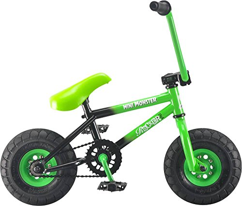 Rocker Irok+ Mini Monster Mini BMX