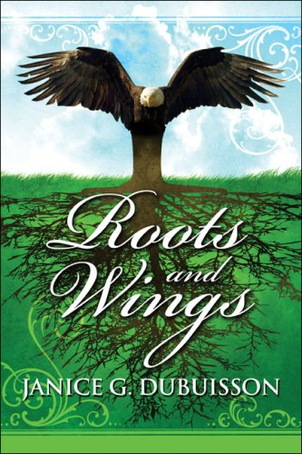 Roots and Wings Cover Image