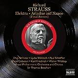 Richard Strauss: Elektra / Ariadne auf Naxos (Final Scenes )