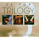 Trilogy-Afterburner/Fandango/Eliminator