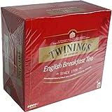 Twinings English Breakfast 50 Btl. 125g - Schwarzer Tee