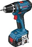 Bosch Professional +GSR14,4-2-LI 3 x 1,5 Ah L-Boxx 0615990FD6