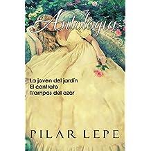 ANTOLOGÍA: Colección de Romance Histórico