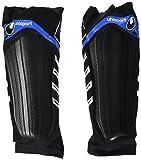 uhlsport Persönliche Schutzausrüstung CARBON FLEX, schwarz/blau, M, 100677003