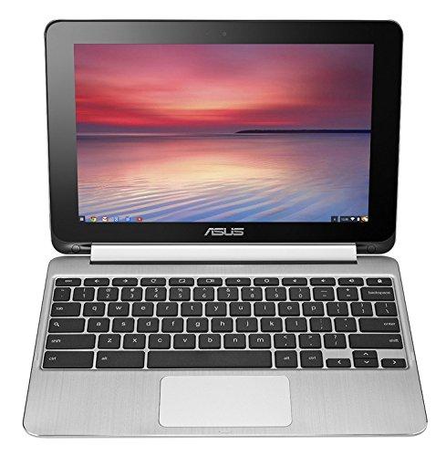 ASUS C100PA-FS0008 - Ordenador portatil de 10.1