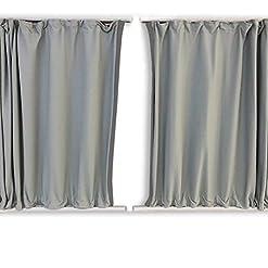 per camper e camper Kitchen Storage compatibile con la maggior parte di camper mobili Kits Tambour Door kit ideale 490/MM larghezza x 650/mm Drop