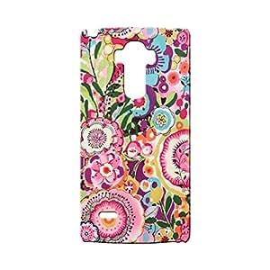 G-STAR Designer Printed Back case cover for LG G4 Stylus - G0294
