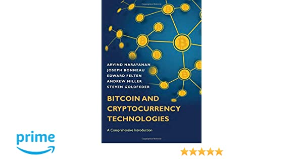 Buy Bitcoin and Cryptocurrency Technologies - A
