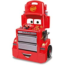 Cars 3 Mack Truck Trolley (Smoby 360208)