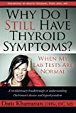 Best Thyroids - Why Do I Still Have Thyroid Symptoms? When Review
