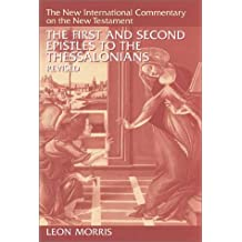 1 and 2 Thessalonians (New International Commentary on the New Testament)