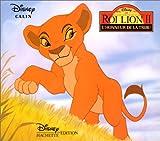 Le Roi Lion : Tome 2, L'Honneur de la Tribu